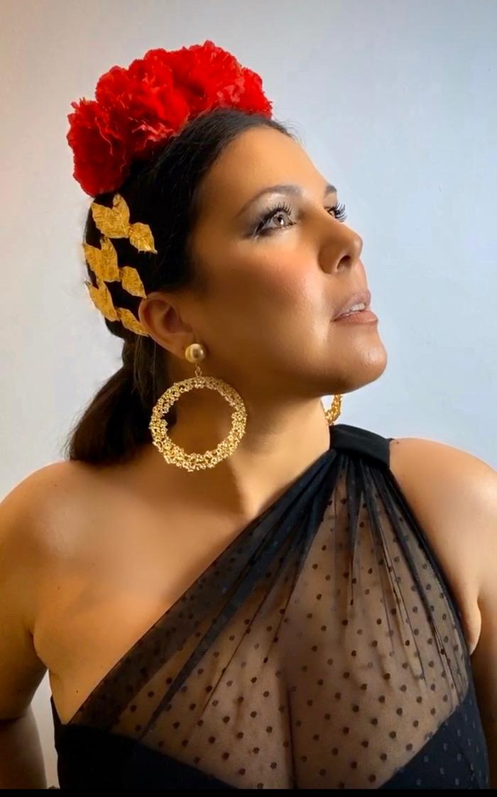Conjunto flamenca soleares