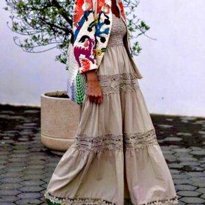 vestido verónica