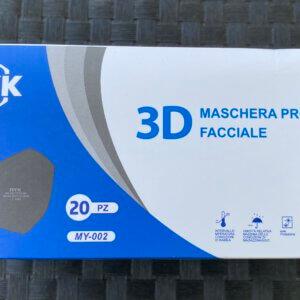 mascarilla 3d